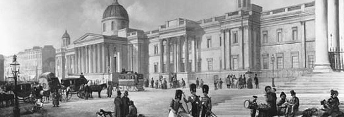 The 6 Hidden Secrets of the National Gallery 2
