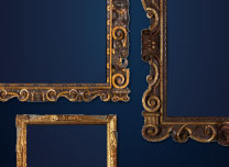 Frames in focus: Sansovino Frames