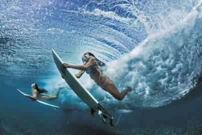 Jose Manuel Aguilera Rioboo: Surf