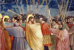 Judas, el arquetipo de judío