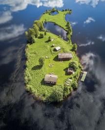 La Isla De Los Leadores Finlandia