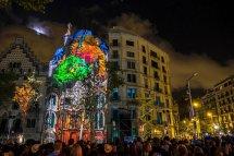 Barcelona En La Merc 2018