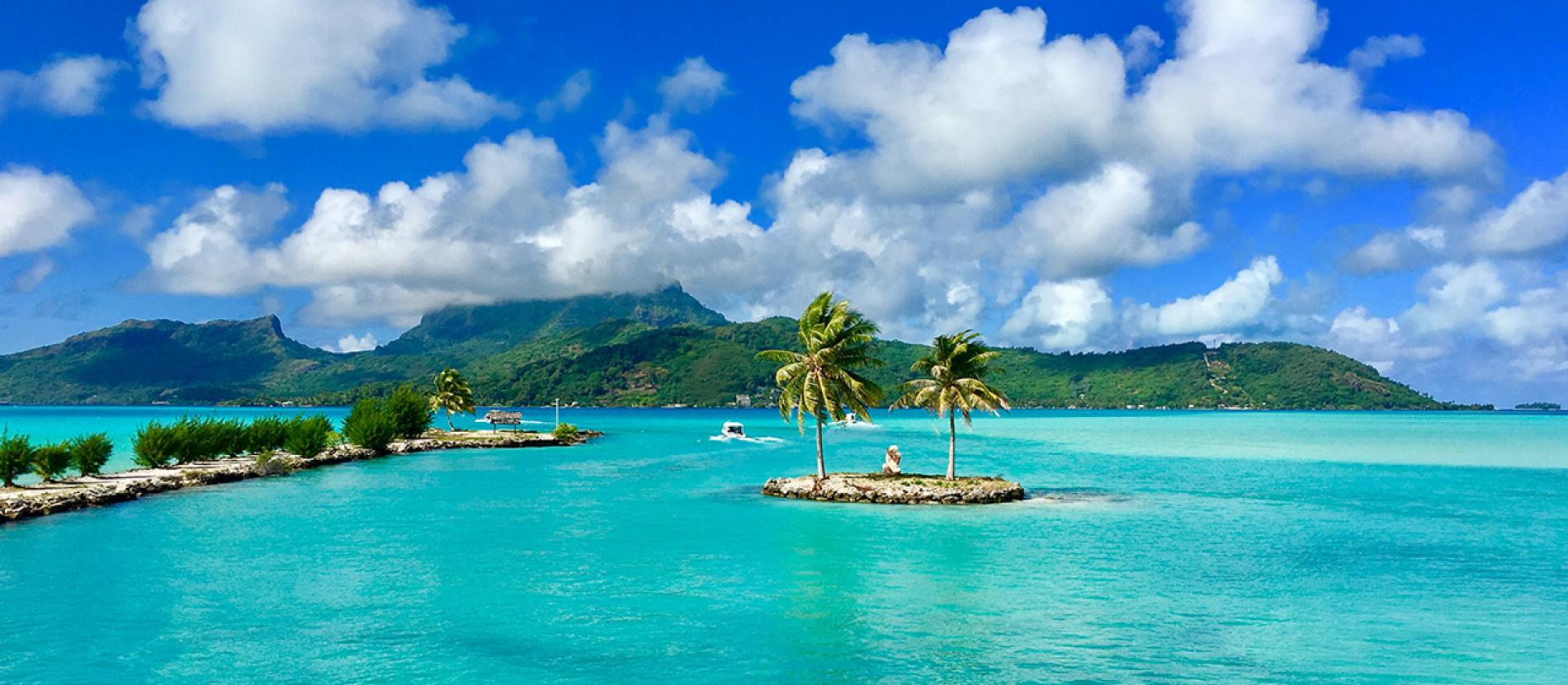 Pacific Amp Indian Ocean Islands Vacation Amp Travel Package