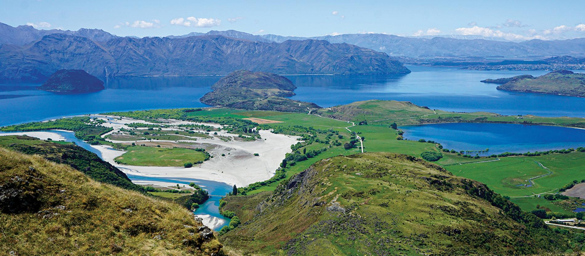 New Zealand Adventure Tours Amp Trips To New Zealand