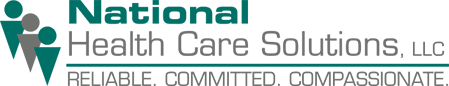 National Health Care Solutions Logo
