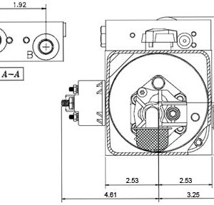 12v Electric Winch Solenoid Schematic 12V Solenoid