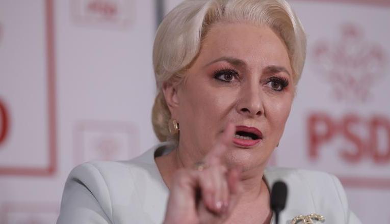 Dăncilă, reacție incredibilă după ce a ajuns oficial șefa PSD: Decizie de ULTIMA ORA a premierului