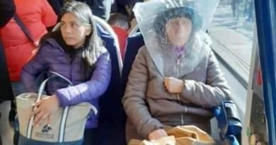 NU, NU ESTE O GLUMĂ! Ce soluții au găsit românii în lupta împotriva coronavirusului / FOTO AZI IN BUCURESTI
