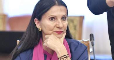 BRAKING NEWS | Sorina Pintea, bagată la BECI de DNA. Anunţul făcut de procurori
