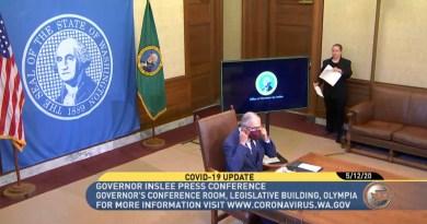 SUA: Persoanele care refuză testarea Coronavirus nu vor mai avea voie să iasă din casă
