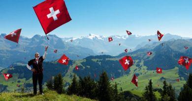 NEBUNIA continuă: Somată să schimbe numele unui MUNTE pentru că este RASIST, Elveţia se opune