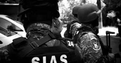 EXPLOZIV | DECLARATIILE CARE ARUNCA POLITIA ROMANA IN AER! Unul dintre CRIMINALII căutați are domiciliul legal în casa unui luptător SIAS al IGPR, cu care e prieten bun din copilărie