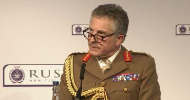 Al 3-lea război mondial poate fi cauzat de plandemie, avertizează șeful Armatei Britanice