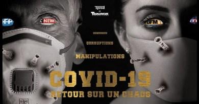 HOLD-UP, Cel mai cenzurat documentar din 2020, acum tradus în limba română