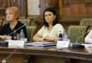 (VIDEO) Klaus Iohannis, pus la punct de judecătoarea Baltag în plenul CSM: 'Obiceiul dvs de a face politică în CSM este evident'/ 'Dulapul de la Cotroceni' a plecat fără să răspundă