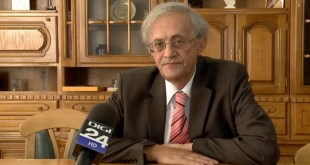 Prof. univ. dr. Vasile Astărăstoae