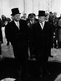 Remembering Jfk Kennedy Presidency