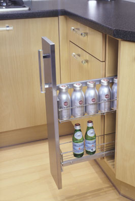 pull out kitchen cabinet best ranges accessories - handles, hanging systems, lighting ...