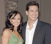 Mario Lopez Ready for Miss America, What About Karina Smirnoff?