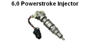 How to Diagnose a Bad Injector on a 6.0 Powerstroke Diesel