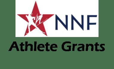 Athlete Grants Are Open