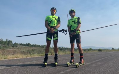 Will & Wally check in From the NTG Camp