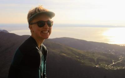 Hannah Halvorsen Summer Update