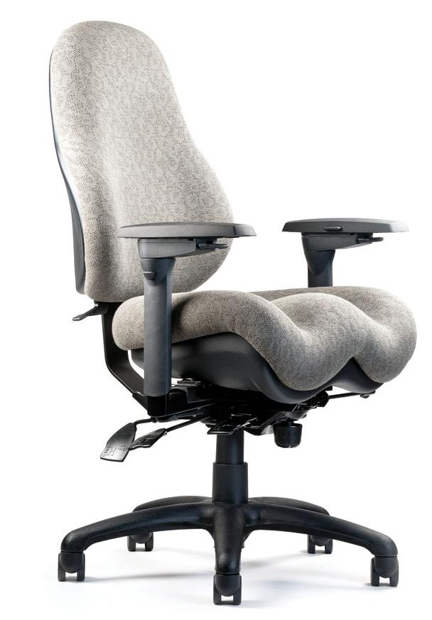 neutral posture chair ace adirondack chairs npi nps8700 8000 series medium seat deep contour multifunction ergonomic