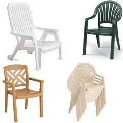 Cheap Plastic Outdoor Chairs Adirondack Chair Kits Grosfillex Resin National Furniture Patio