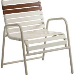 Stacking Sling Chairs Patio Outdoor Chair Lifts Welded Contract Lido Strap