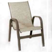 Bonaire Stacking Sling Chair