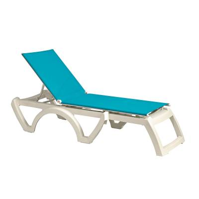 resin chaise lounge chairs hanging egg chair uk grosfillex chaises national outdoor furniture patio calypso adjustable sling stacking