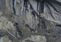 El Capitan and Half Dome...Yosemite's Most Famous Rock ...