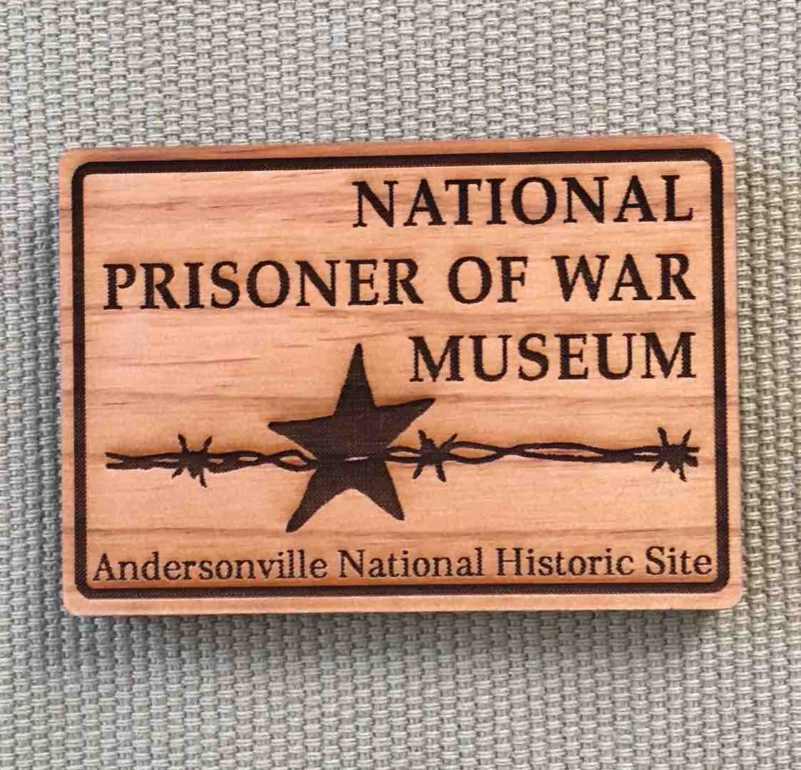 National Prisoner of War Museum