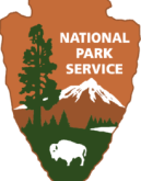 american national park service logo