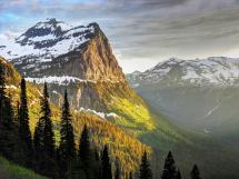 Glacier National Park Foundation