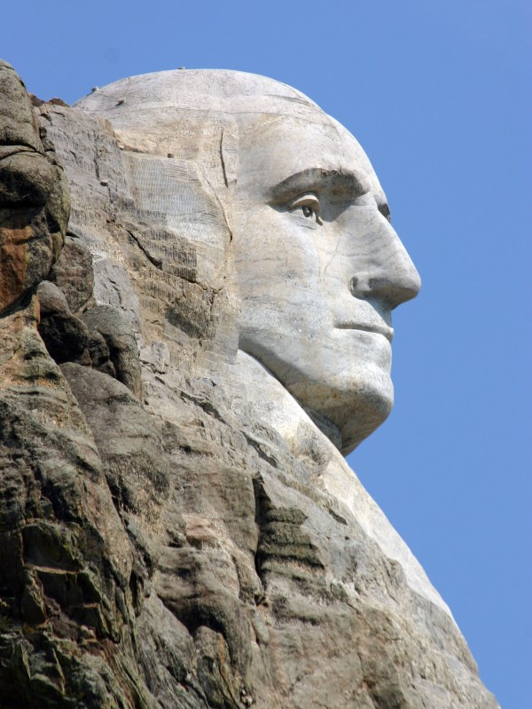 Mount Rushmore | National Park Foundation
