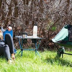 Big Agnes Helinox Chair Best Potty Chairs National Parks The Table One And With Alite Designs Mayfly On Left Npt