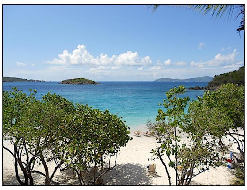 Friends Of Virgin Islands National Park Want Caneel Bay ...