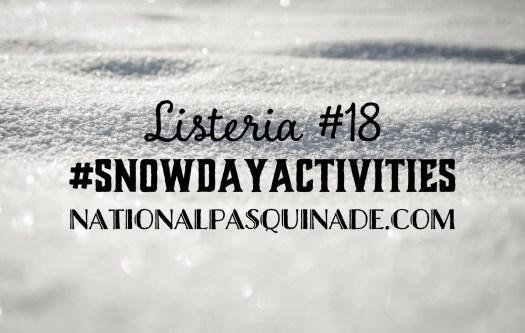 Listeria #18