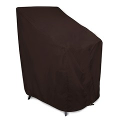 Brown Chair Covers Macrame Lawn Stackable Patio Cover National Available Colors