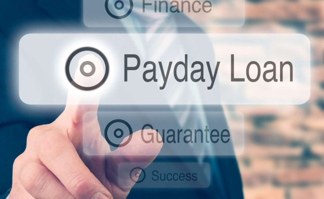Payday Loan Consolidation National Payday Relief