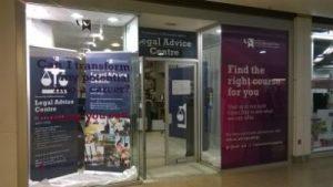 Legal Advice Centre