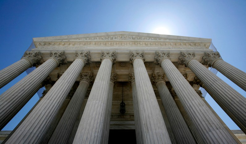 <p>Supreme Court Lifts California Restrictions on Private Religious Gatherings thumbnail