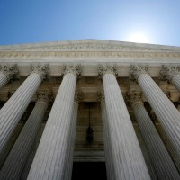 Supreme Court Lifts California Restrictions on Private Religious Gatherings