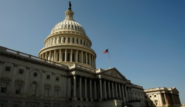 D.C. Statehood Bill Passes House in Party-Line Vote