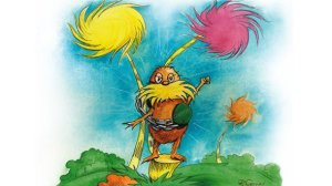Friends Of The Lorax National Review