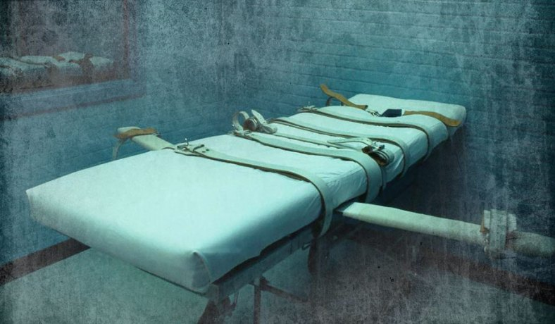 Why Capital Punishment Will Eventually Be Abolished