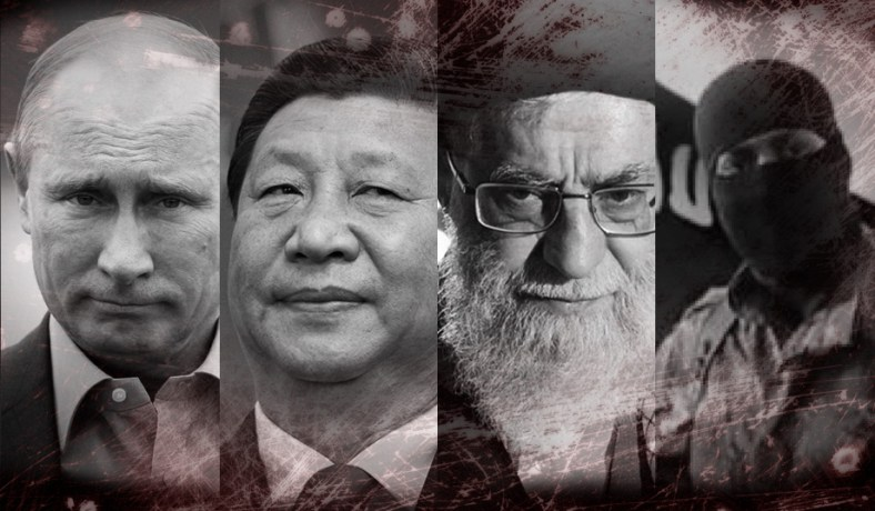 The Four Horsemen of a Looming Apocalypse | National Review