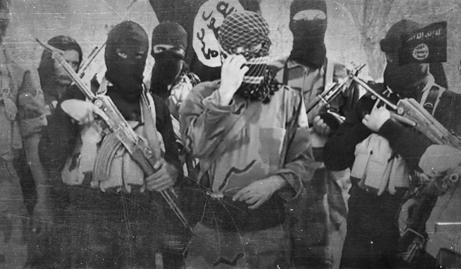 The new basis for war jihadism